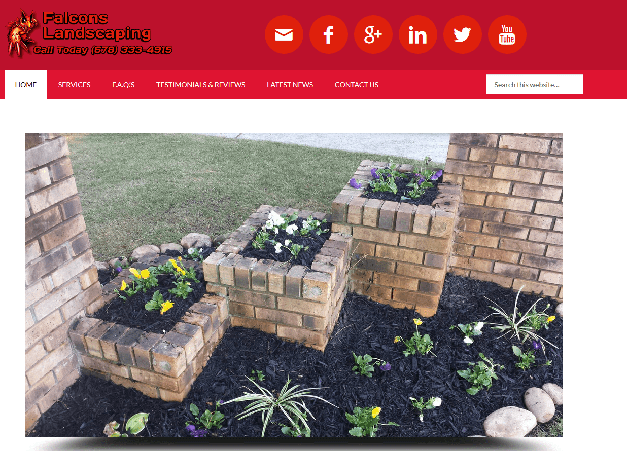 Falcons Landscaping