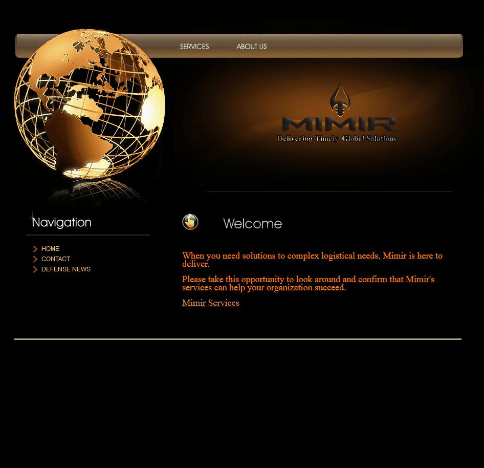 Mimirs LLC